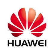logo partnera huawei