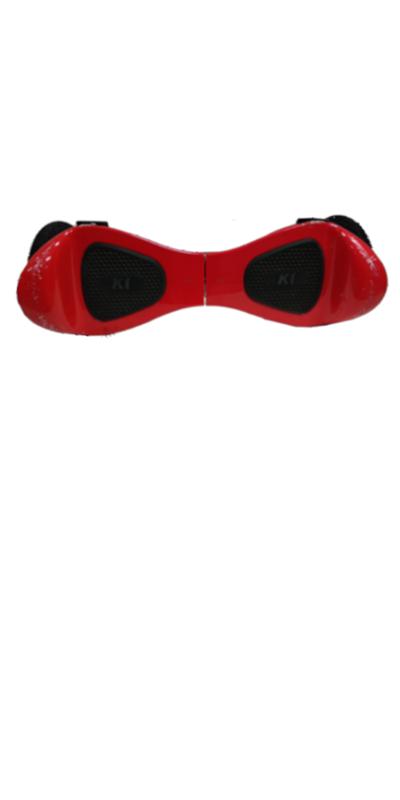 K 1  crveni