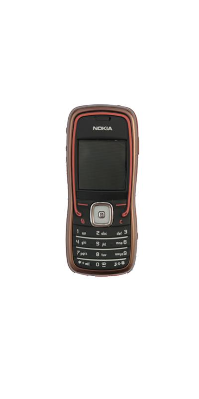 Nokia N5500
