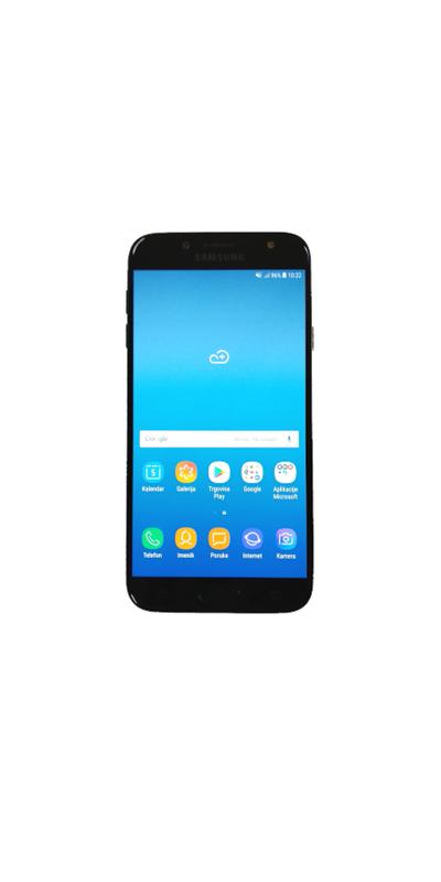 Samsung Galaxy J7 (2017) DS