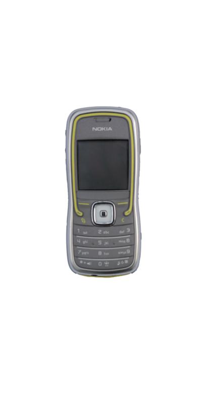 Nokia   5 5 0 0  zelena