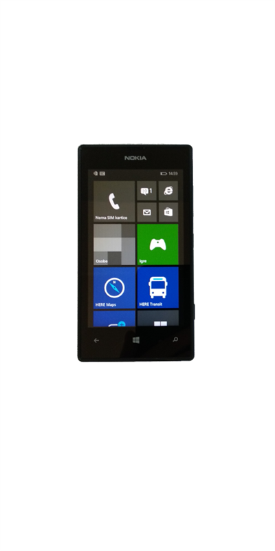 Nokia Limia 520