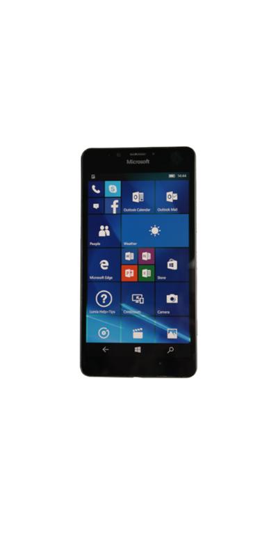 Microsoft Lumia 950 SS
