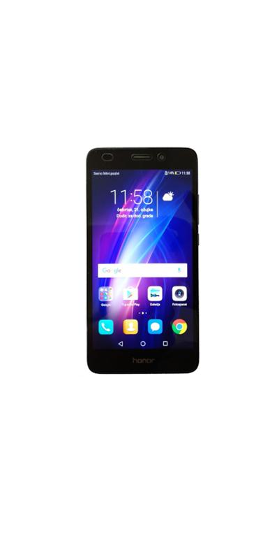 Huawei Honor 7 Lite